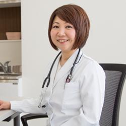 医師・医学博士 松本 佐保姫